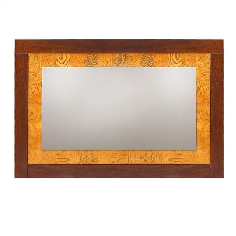 Sierra Wooden Frame 150cm Wall Mirror