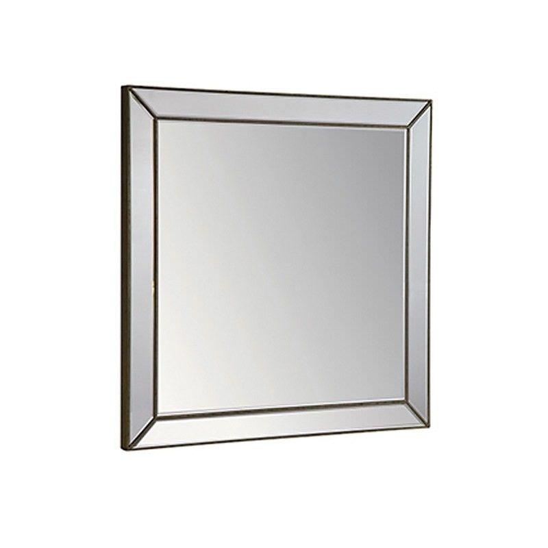 Meridian Dressing Mirror