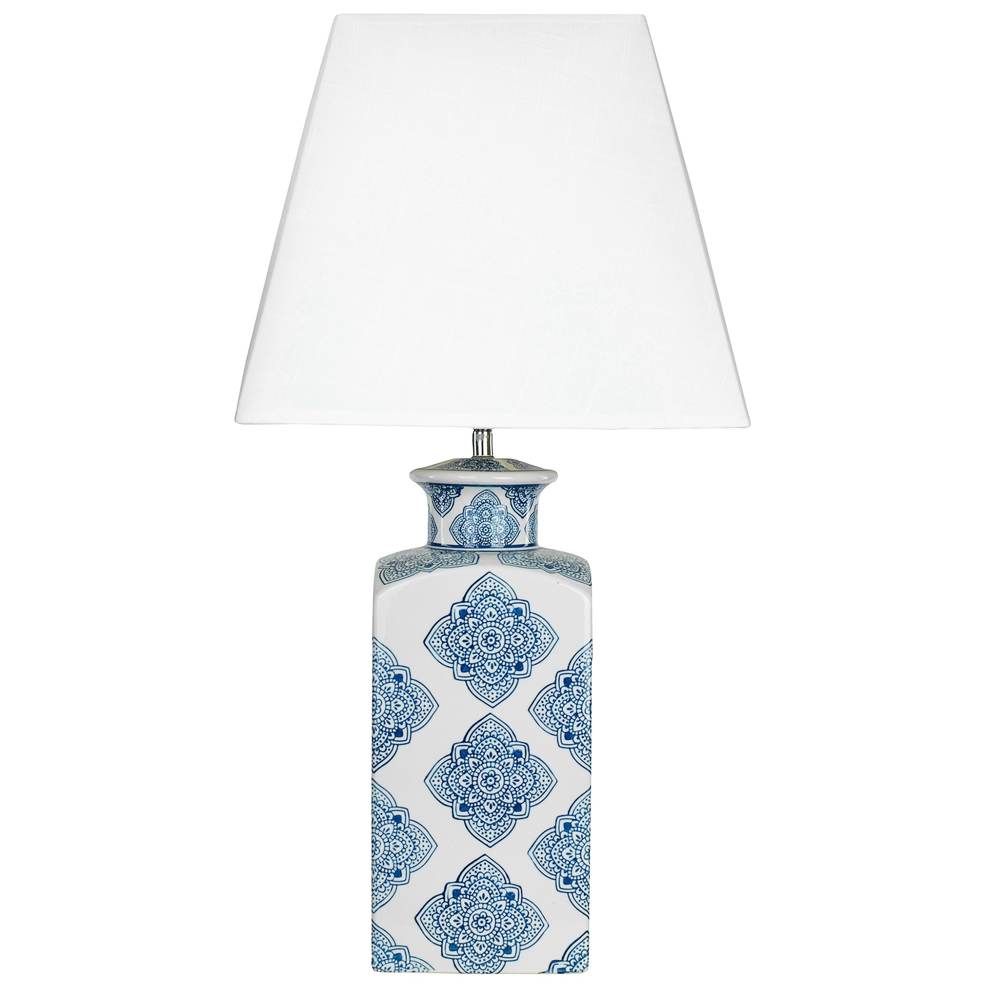 Beth Ceramic Base Table Lamp