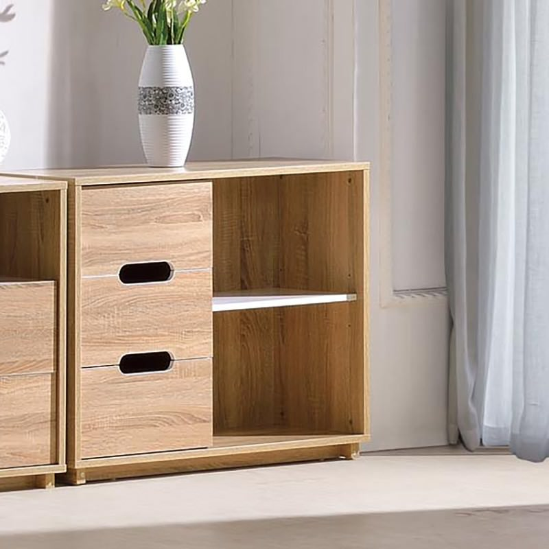 Tommola 3 Drawer Cabinet