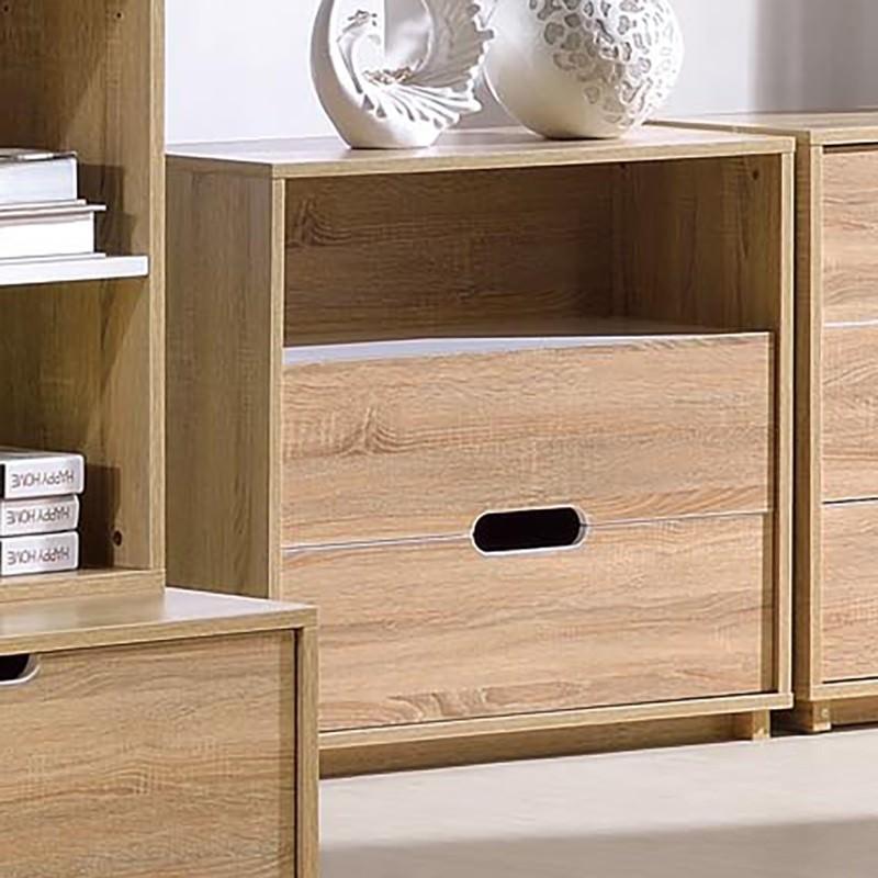 Tommola 2 Drawer Cabinet