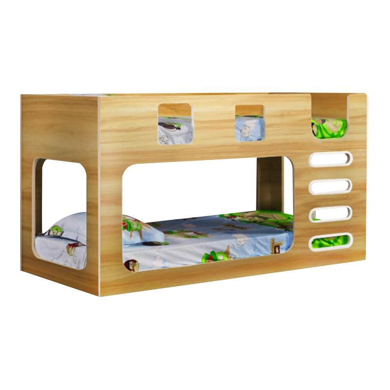 Parola Bunk Bed, Single, Oak