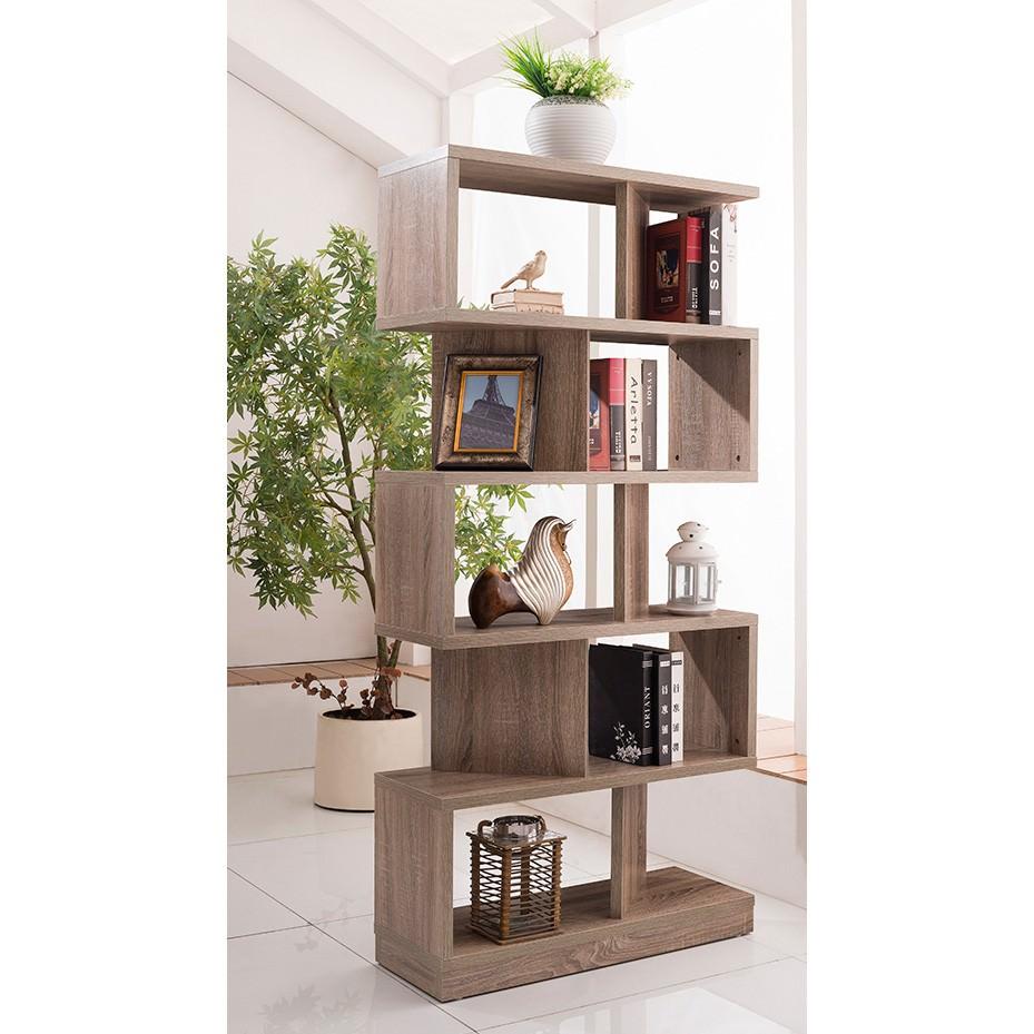 Dux Bookcase
