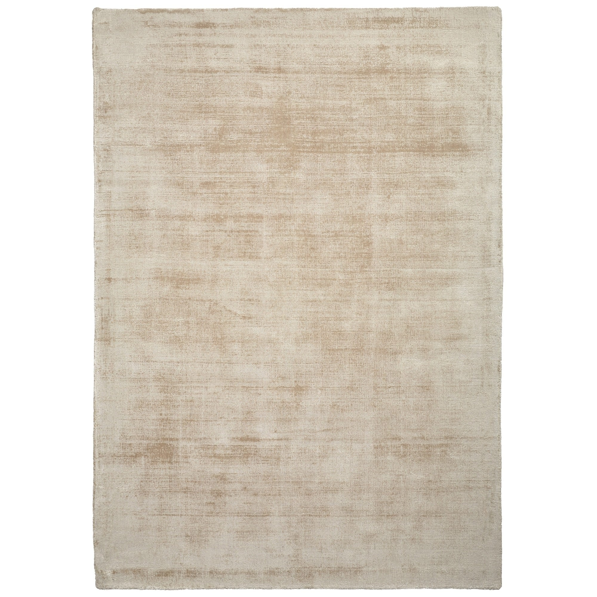 Luxe Modern Rug, 290x200cm, Pearl