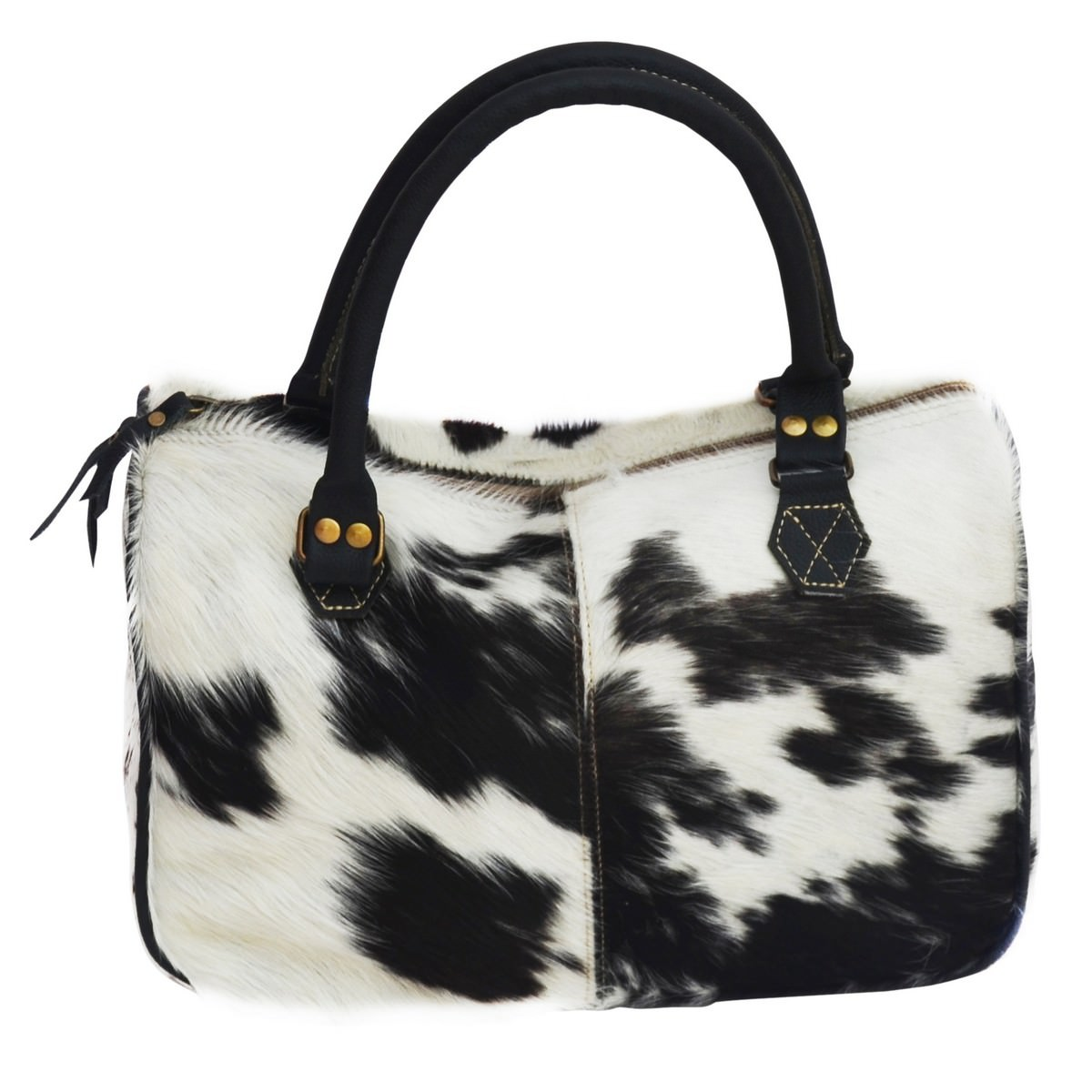 Arnhem Cowhide Handbag
