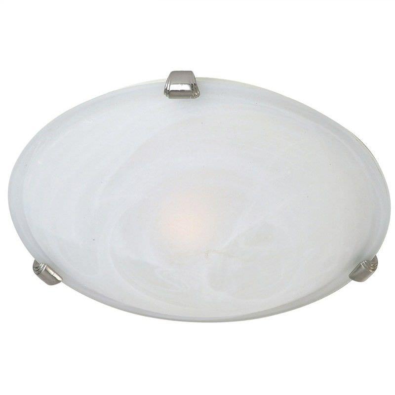 Astro DIY 1 Light Flush Ceiling Light