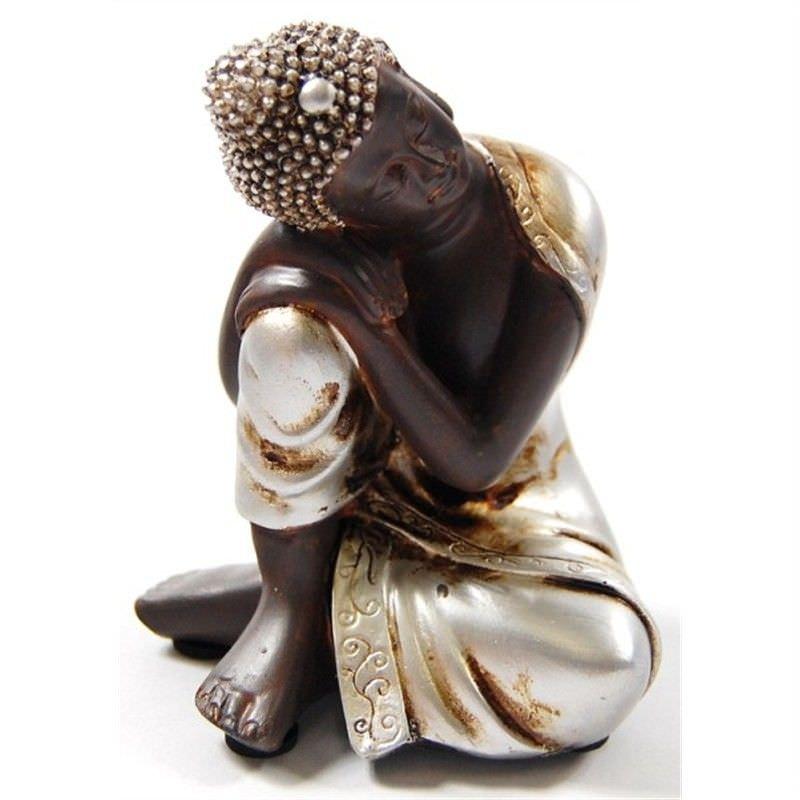 9.5cm Resting Buddha