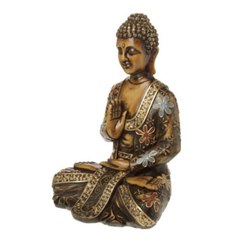 30.5cm Bali style Buddha