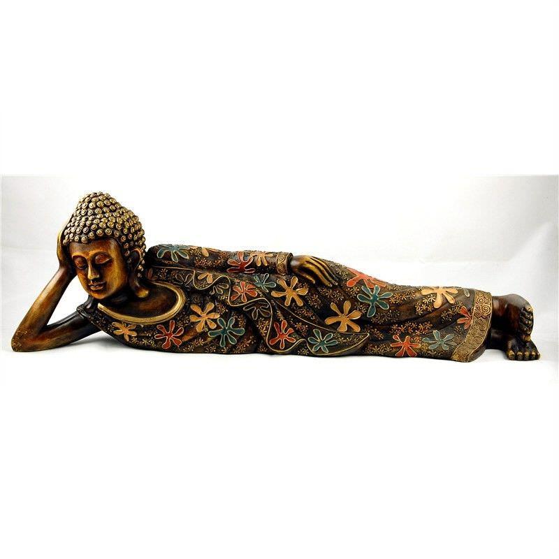 56cm Lying down Buddha