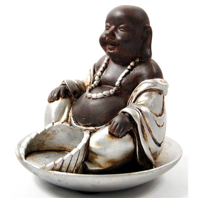 10cm Buddha Tealight Candle holder