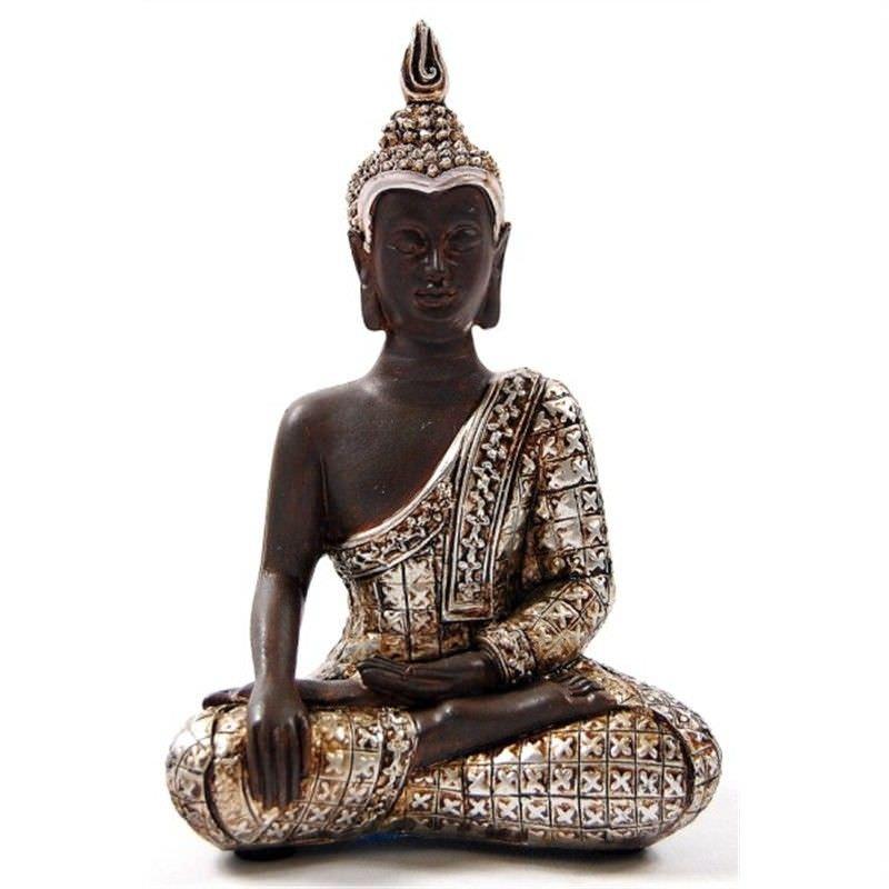 13.5cm meditating Buddha