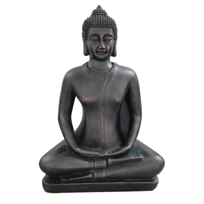 68cm Garden Buddha