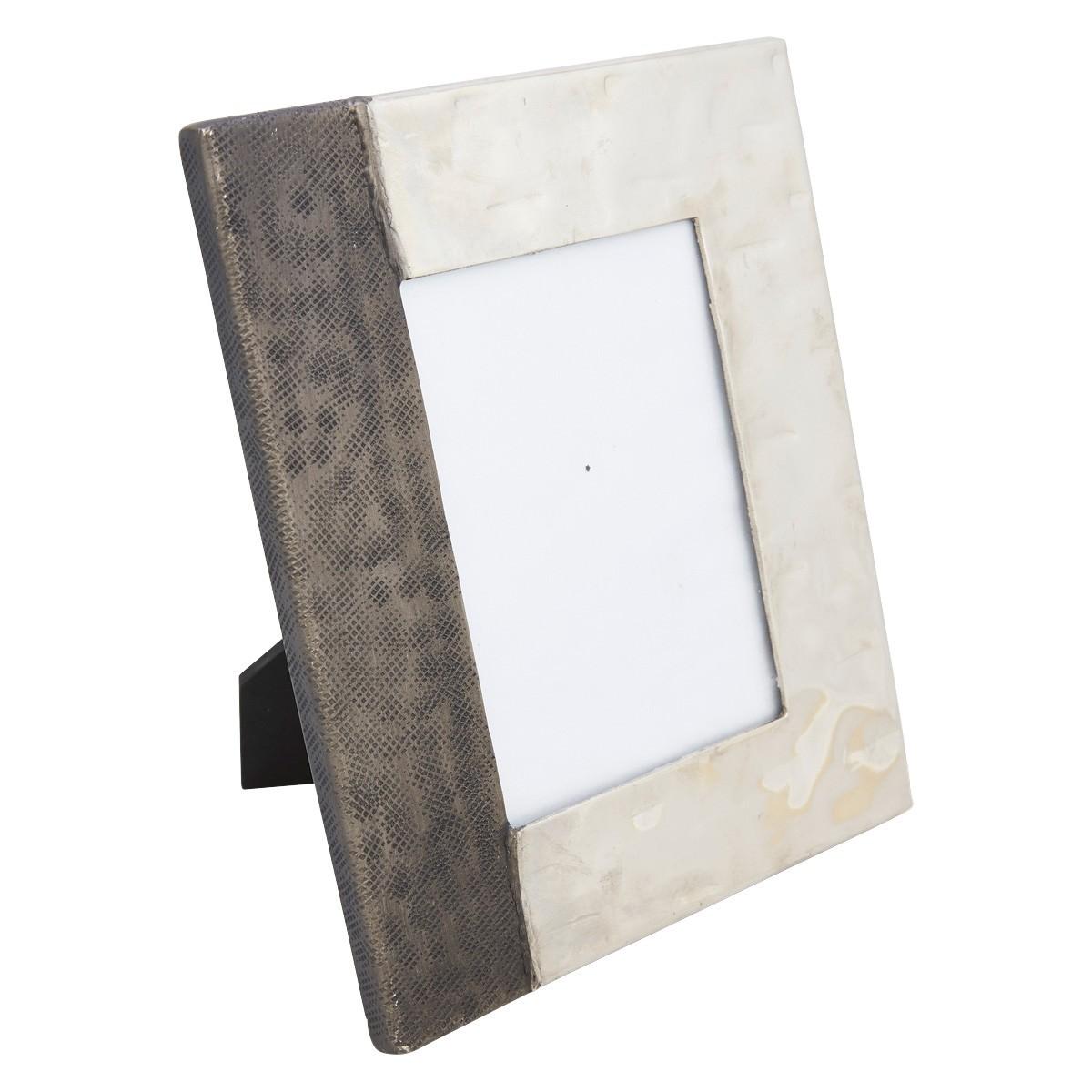 """Wenona Welding Aluminium Photo Frame, 4x6"""""""
