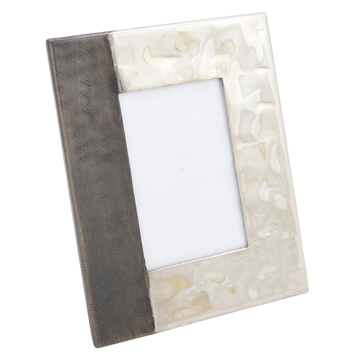"""Wenona Welding Aluminium Photo Frame, 5x7"""""""