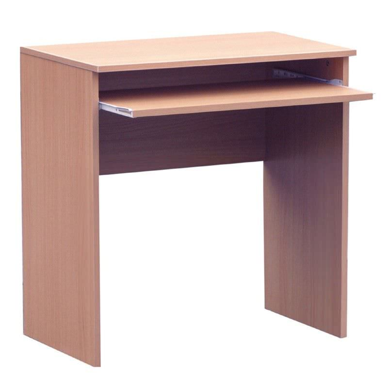 Mission 70cm Computer Desk - Beech
