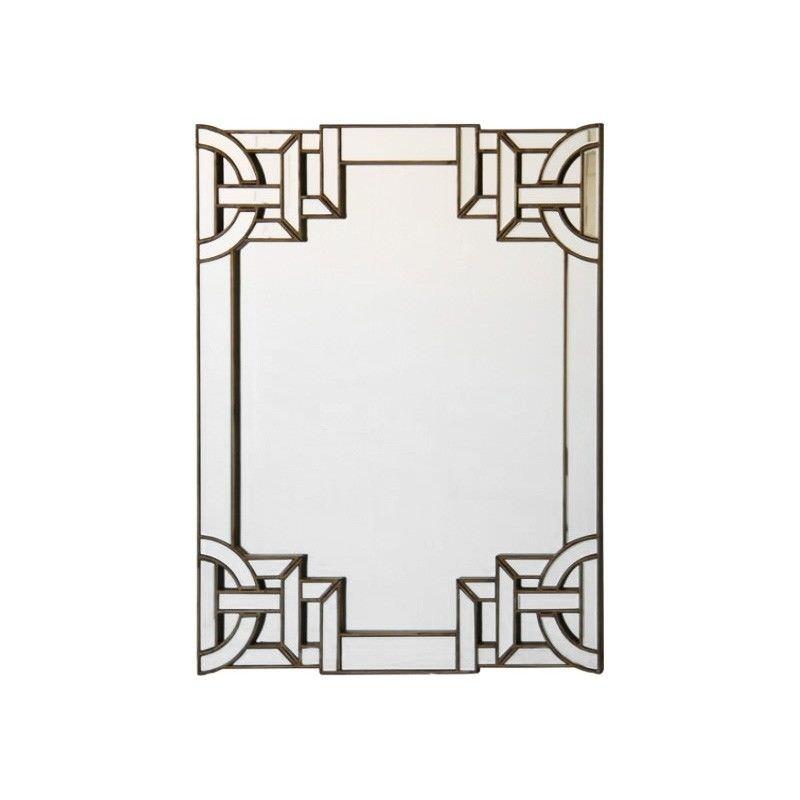 Rosedale Wall Mirror, 90cm