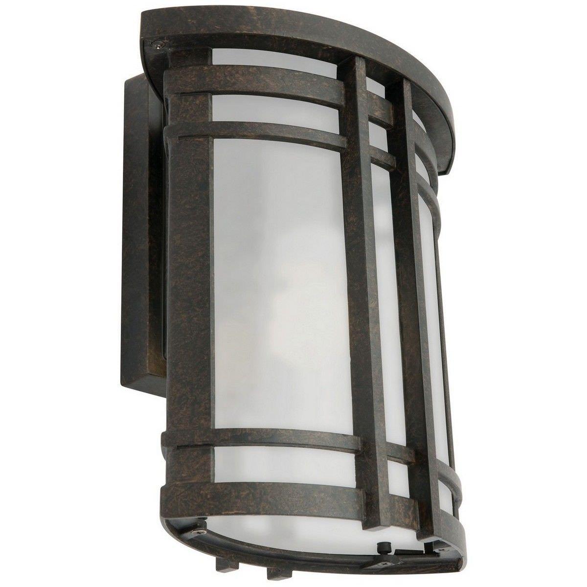 Alix IP43 Exterior Wall Lantern, Large
