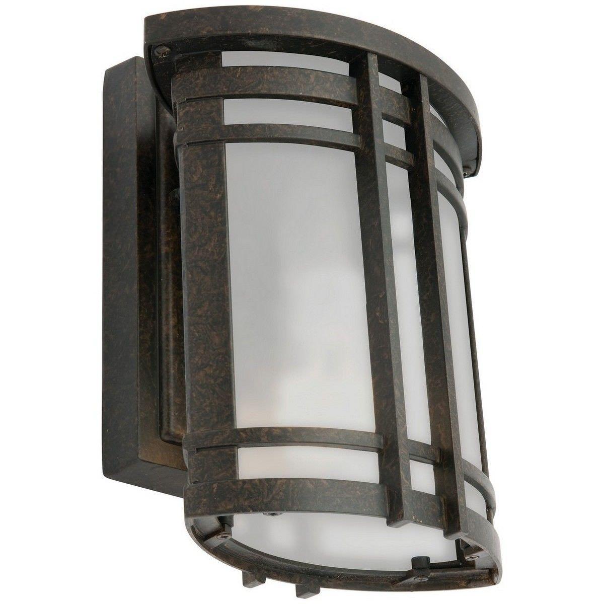 Alix IP43 Exterior Wall Lantern, Small