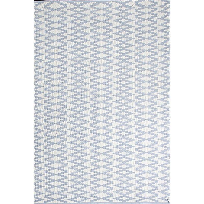 Marga  Cotton Rug in Eventide - 120x180cm