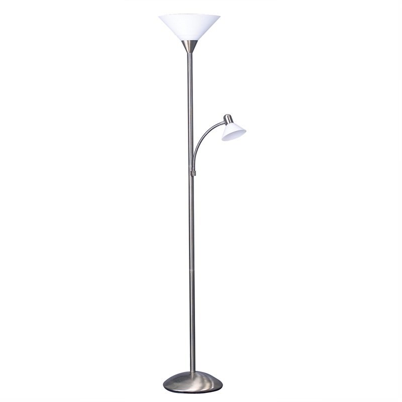 Mercator - Tiba Mother and Child Floor Lamp