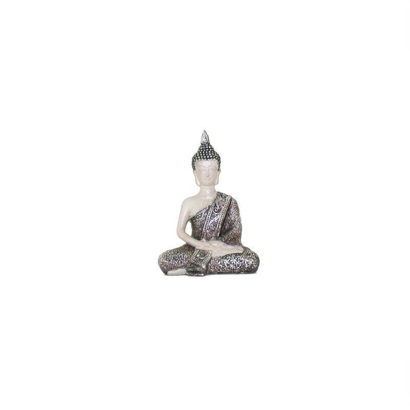 Buddha Hand in Lap - 9x5x14cm
