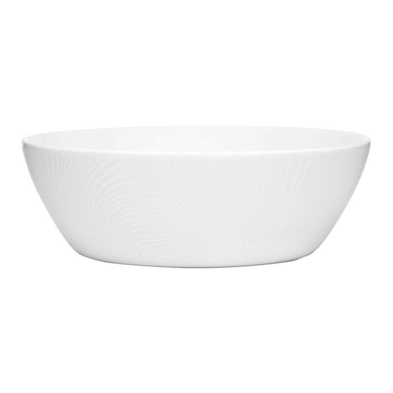 Noritake WoW Dune Fine China Salad Bowl