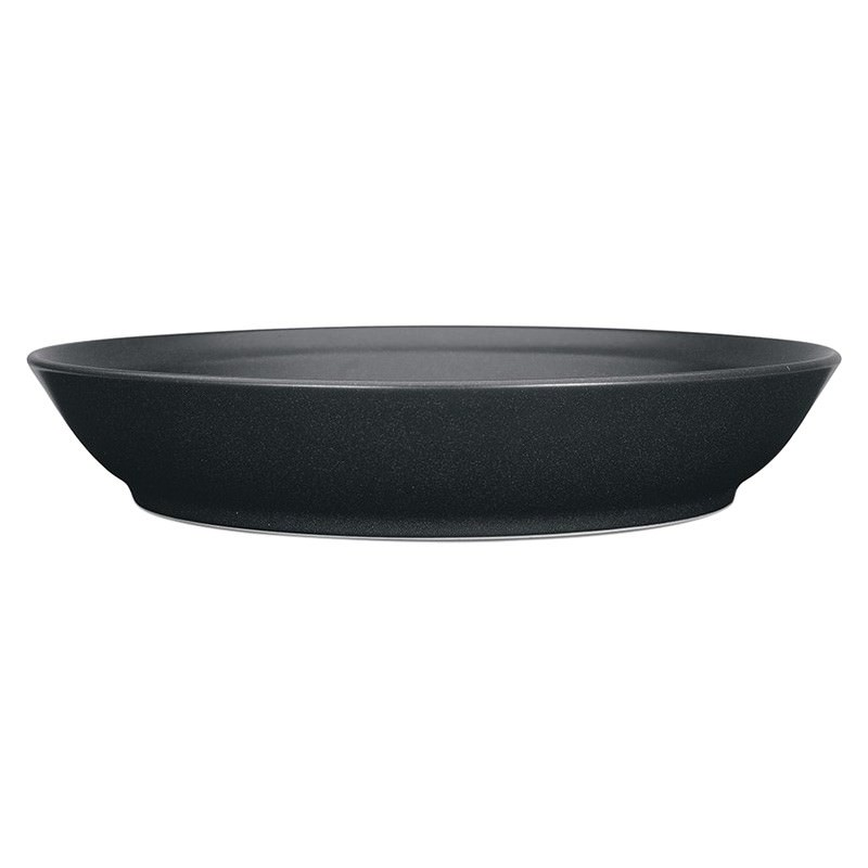 Noritake Colorwave Graphite Pie Baker