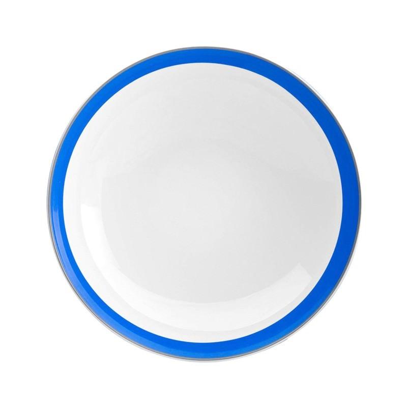 Noritake Contempo Azul Fine Bone China Cereal Bowl