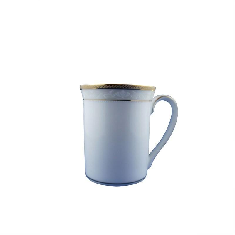 Noritake Hampshire Gold 12Pce Coffee Set