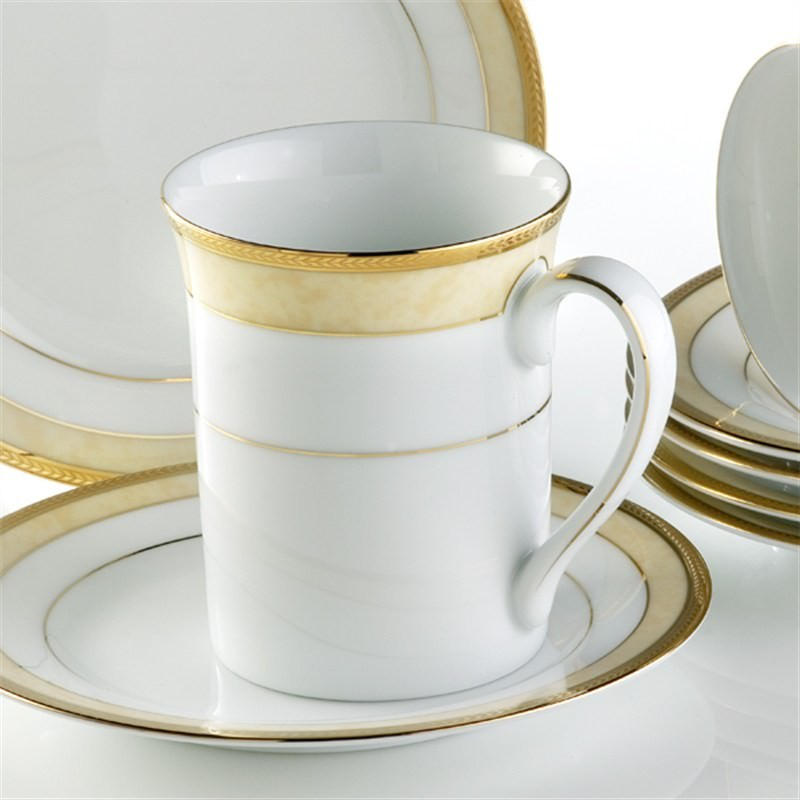 Noritake Loxley 12Pce Coffee Set
