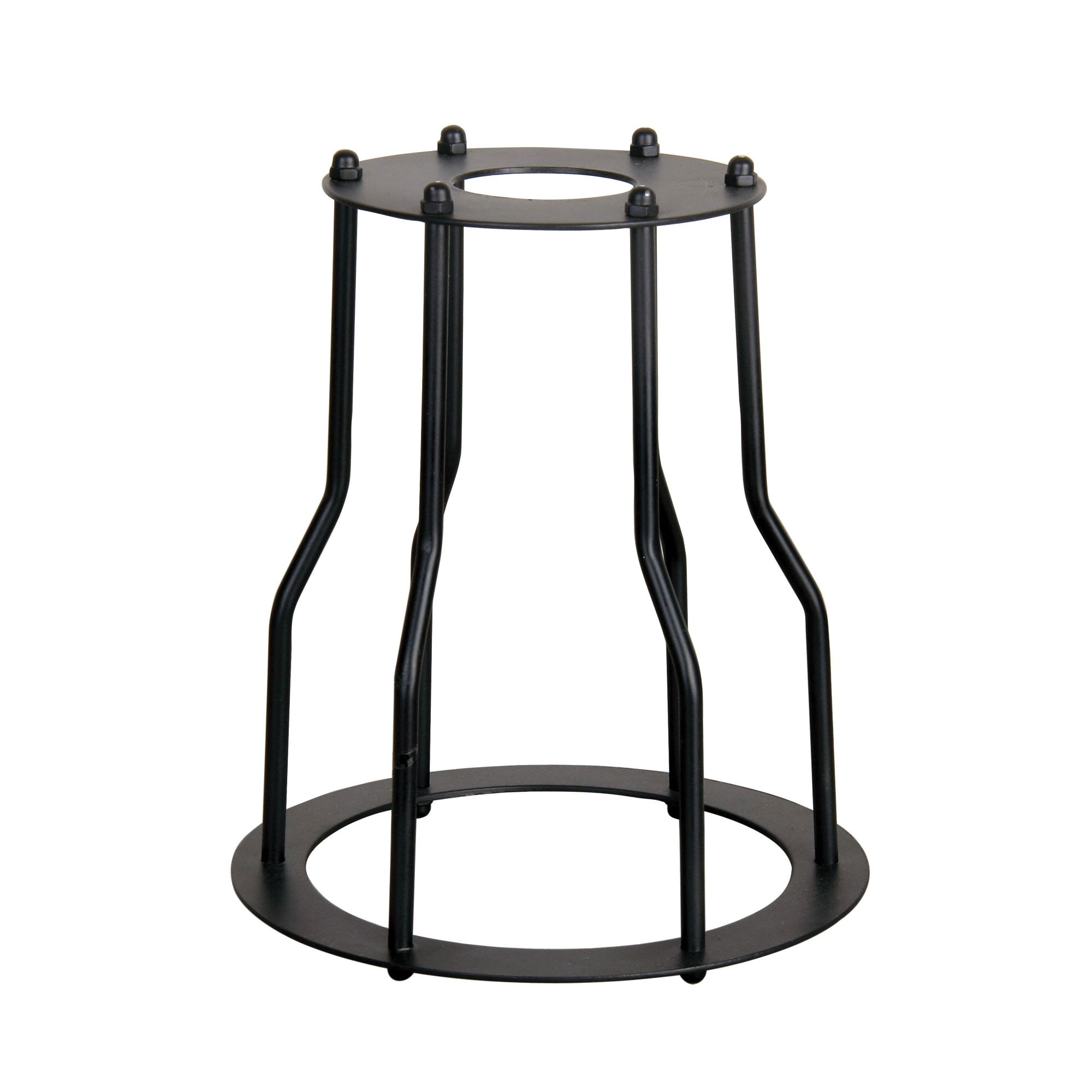 Cage II Metal Wire Pendant Light Shade