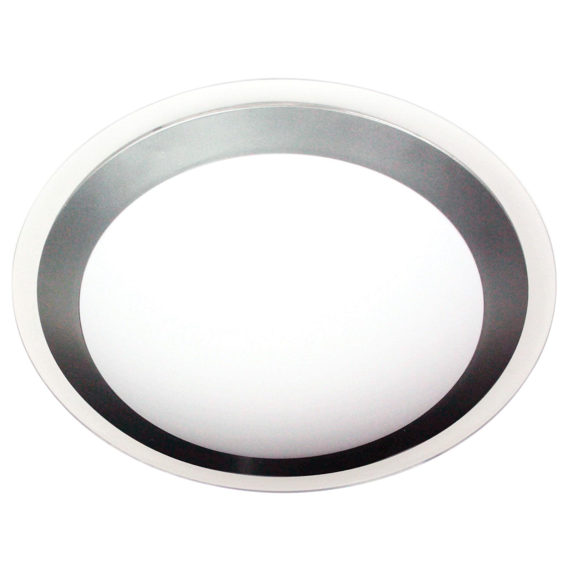 Vello LED Oyster Light, 4000K, 35cm