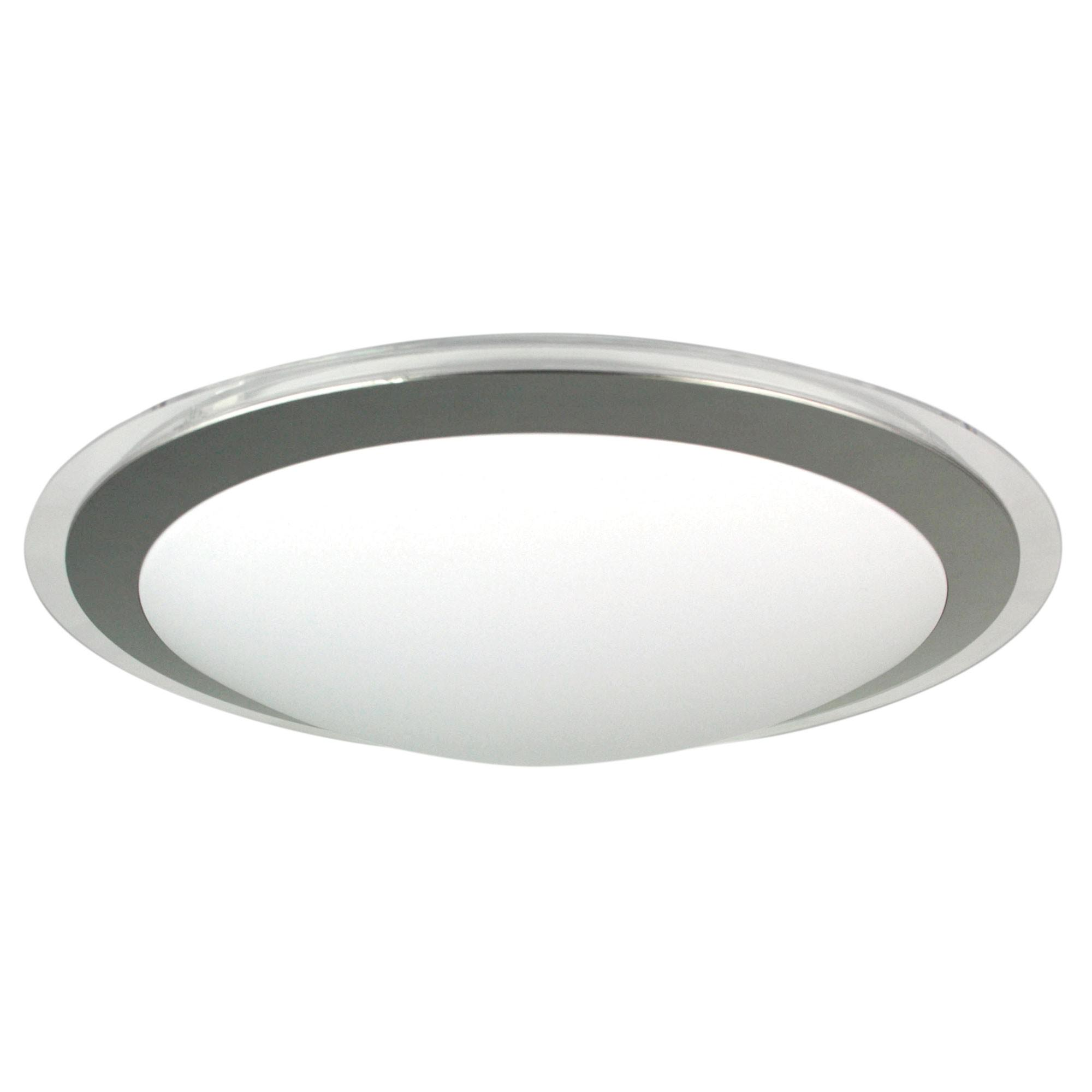 Vello LED Oyster Light, 4000K, 45cm