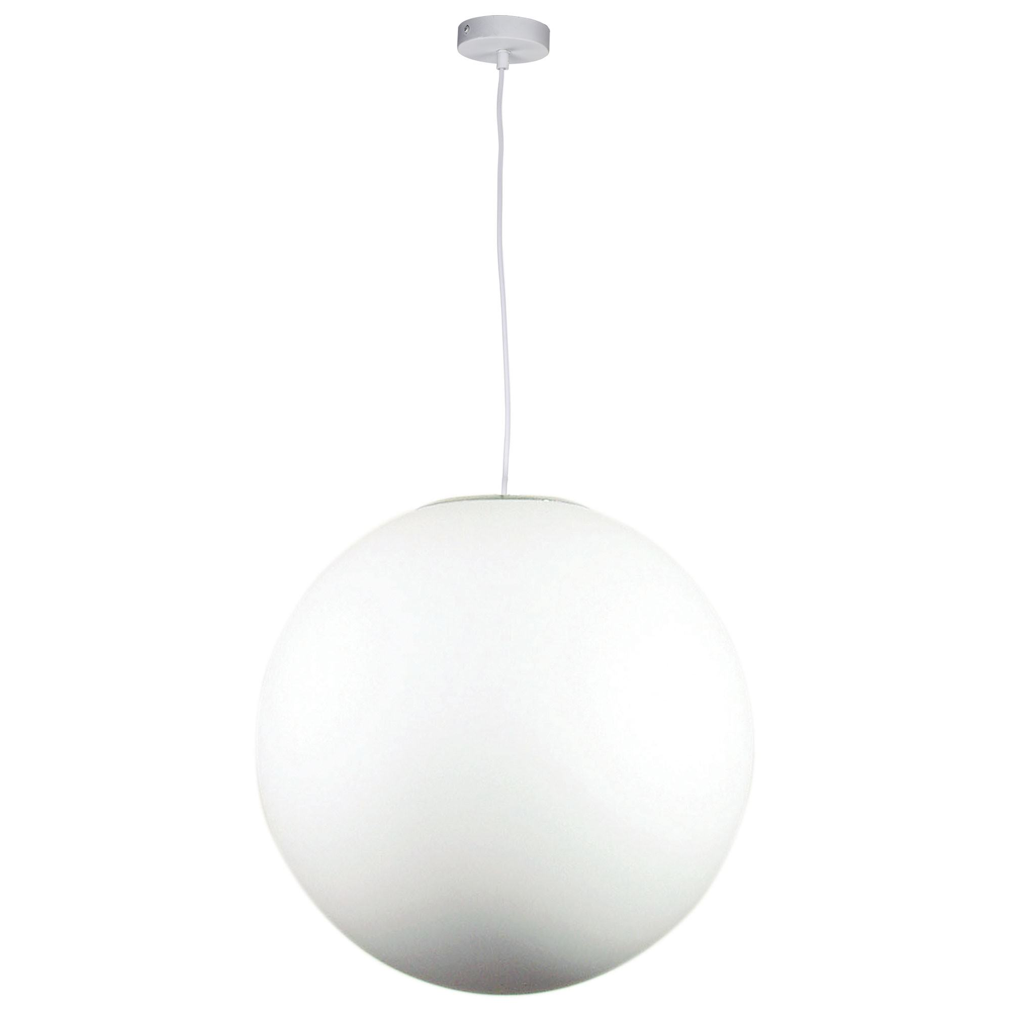 Phase Sphere Pendant Light, 50cm