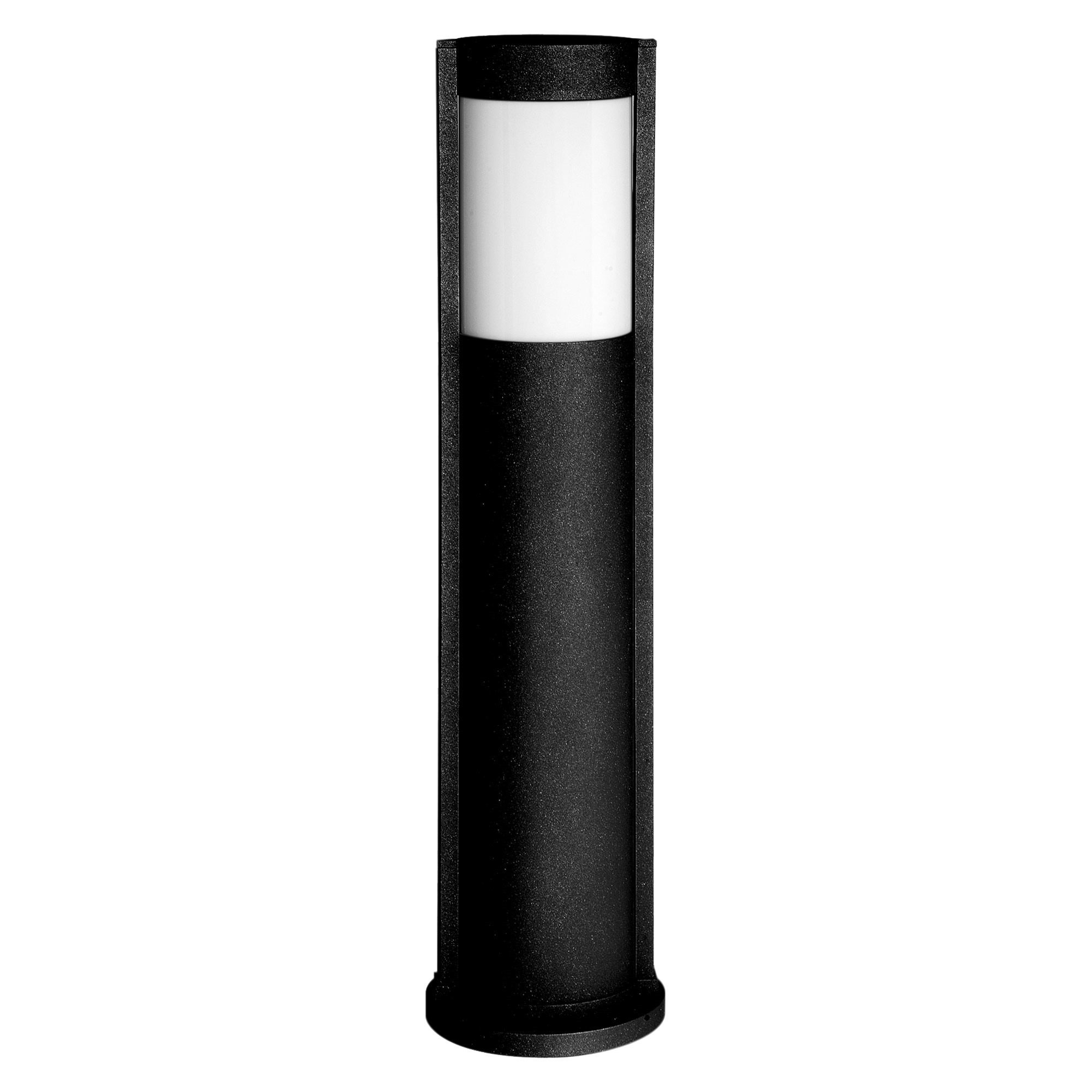 Oki IP44 Exterior Bollard Light