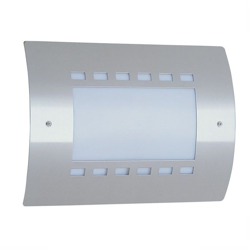 Guardian Dashes IP44 Exterior Stainless Wall Light (Oriel Lighting)