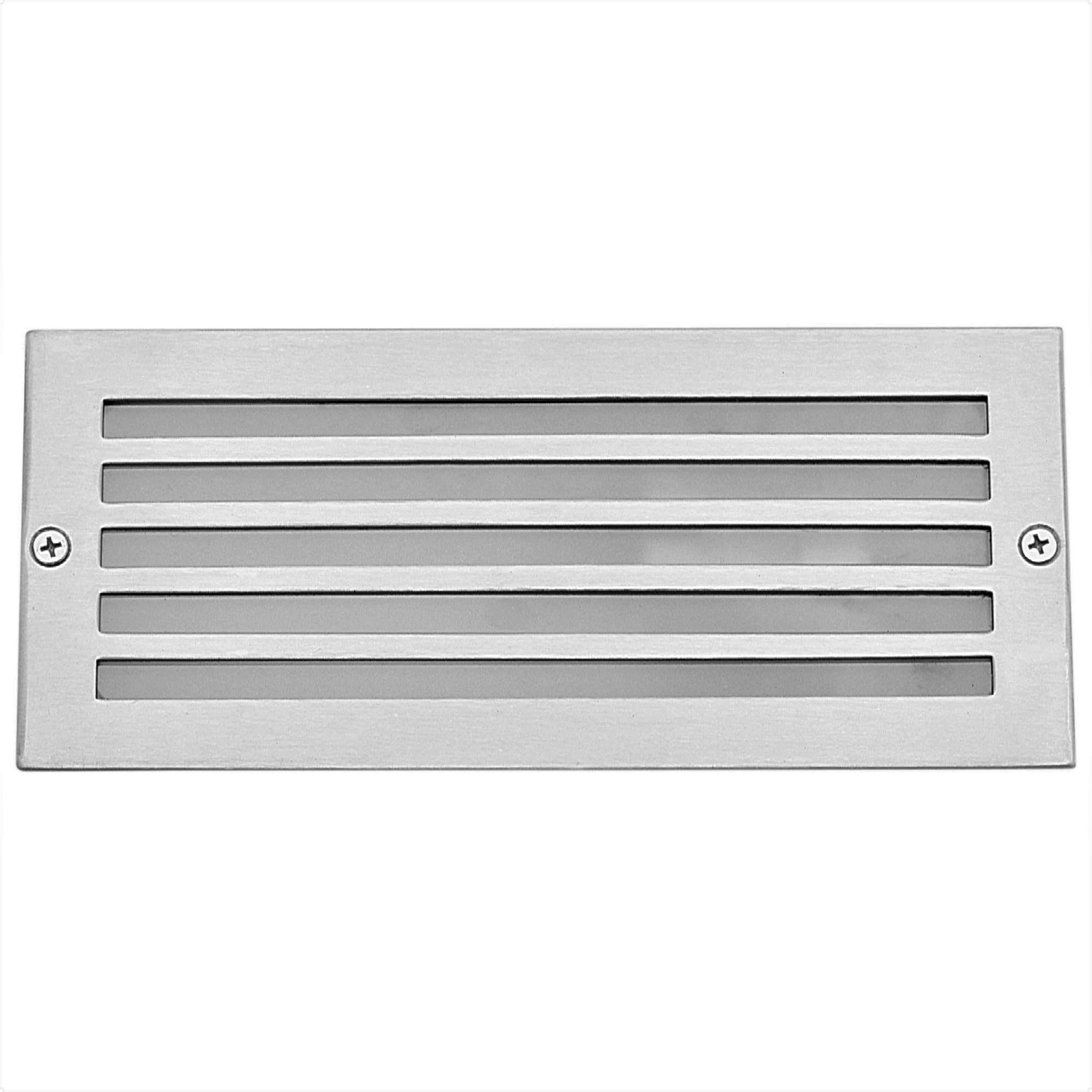Rodney IP54 Indoor / Outdoor Recessed Brick Light