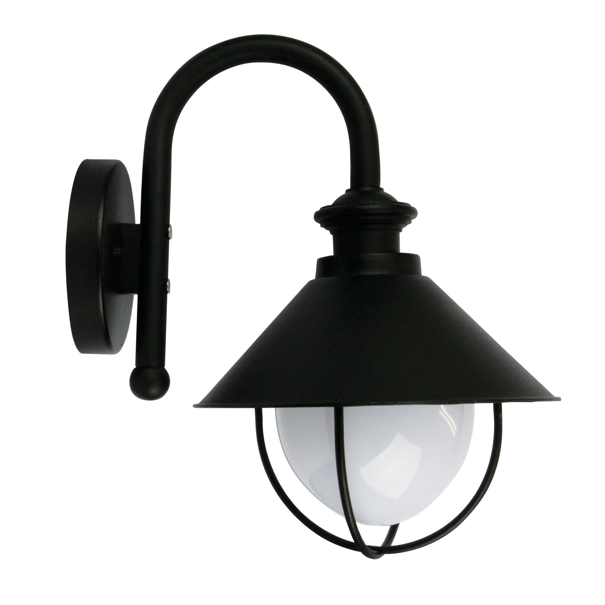 Cosmo IP44 Exterior Wall Light