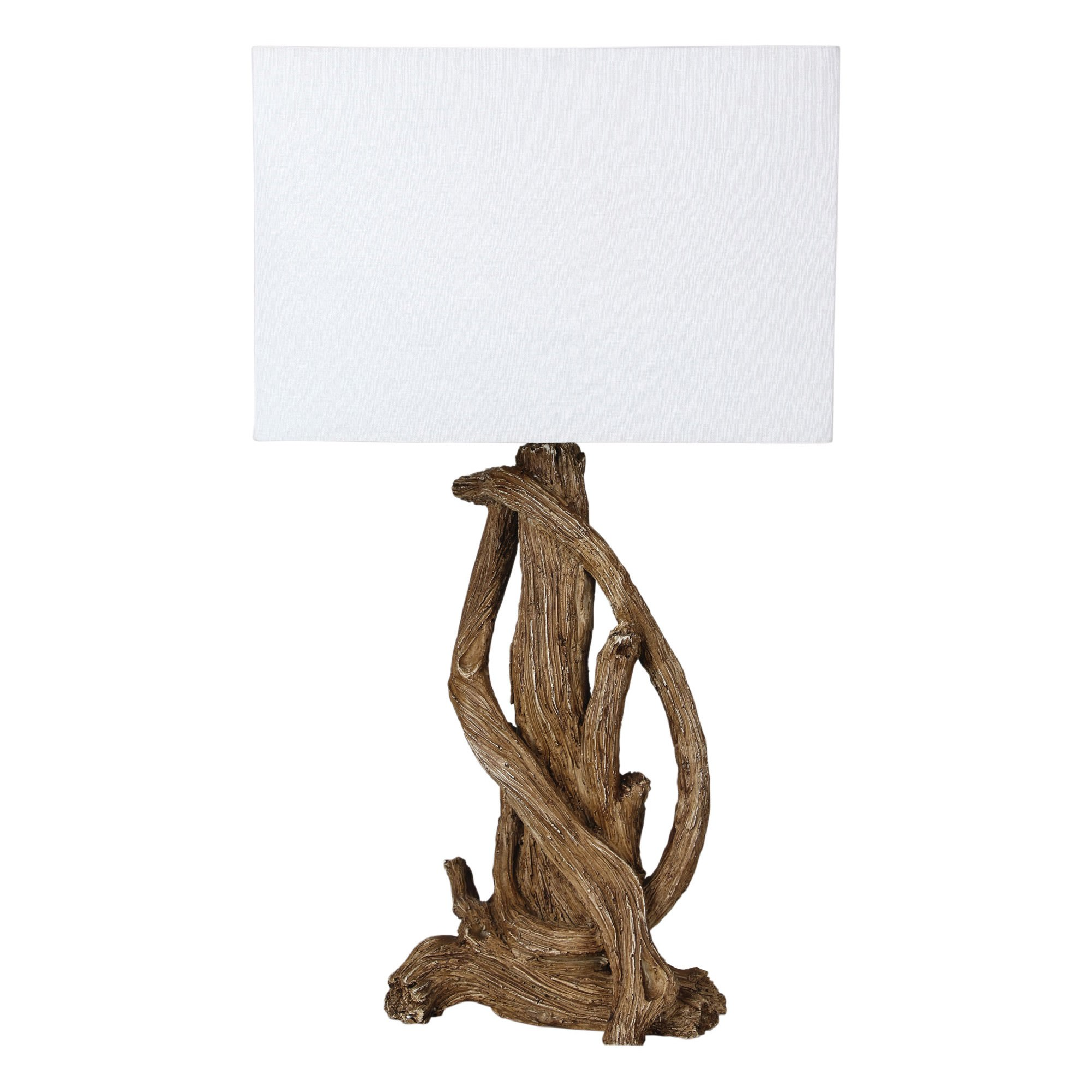 Sedona Twisted Branches Table Lamp