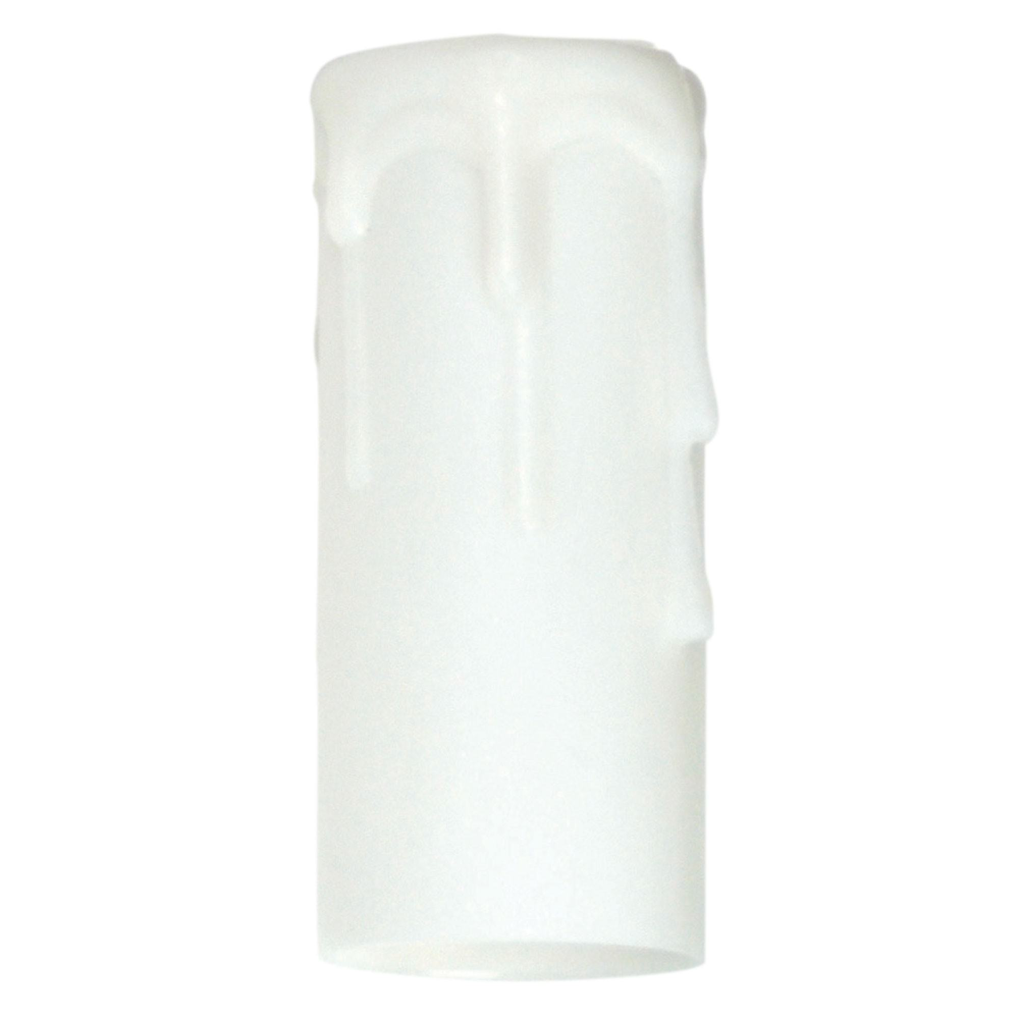 Cathy Candle Drip Lampholder Cover
