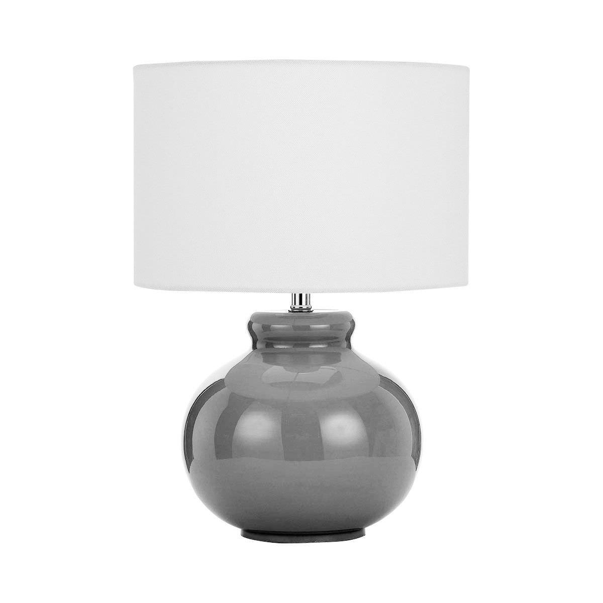 Olga Ceramic Base Table Lamp