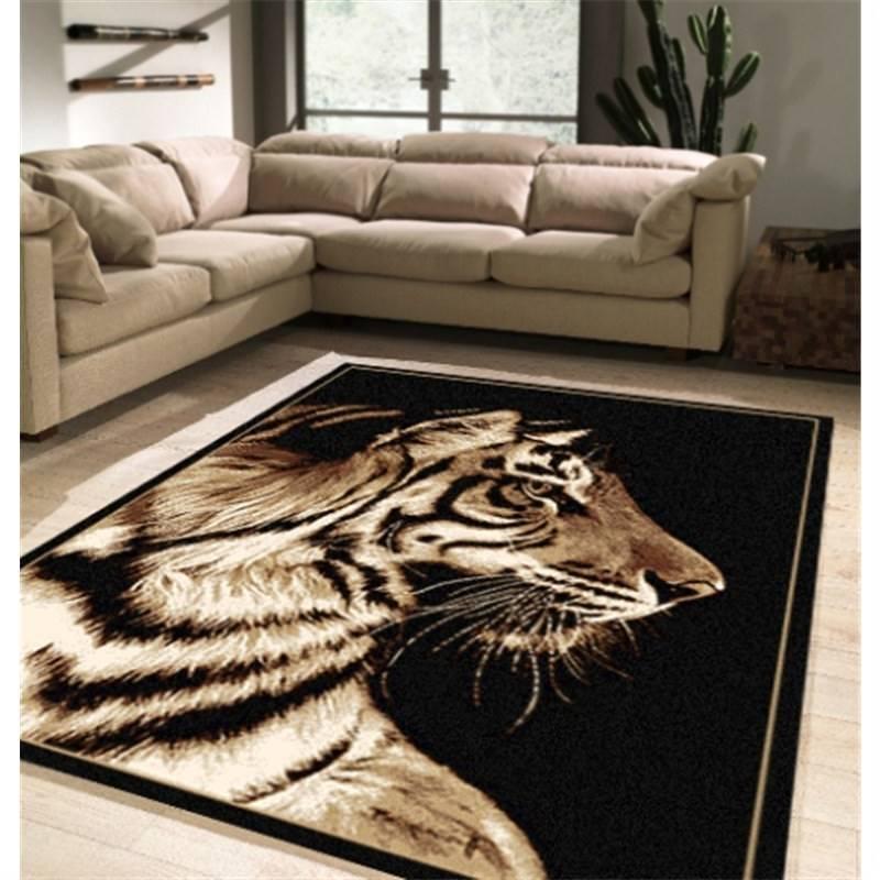 Tiger Eye Rug 115 X 160 cm
