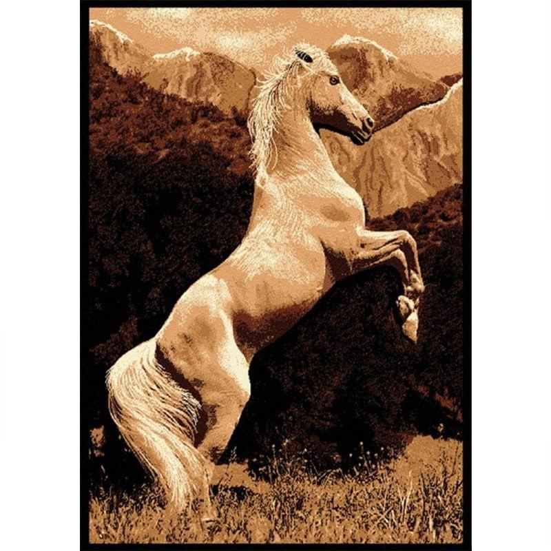 Stallion Rug 160 X 225 cm