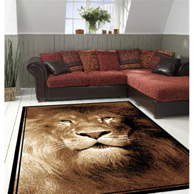 King of The Plains Rug 160 X 225 cm