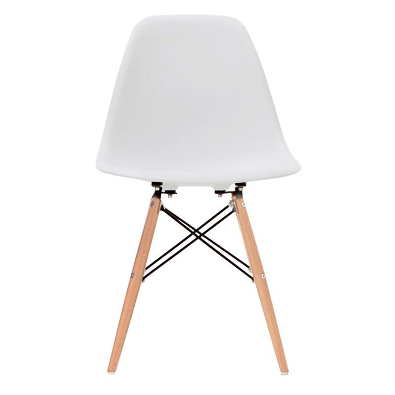Paris Dining Chair, White