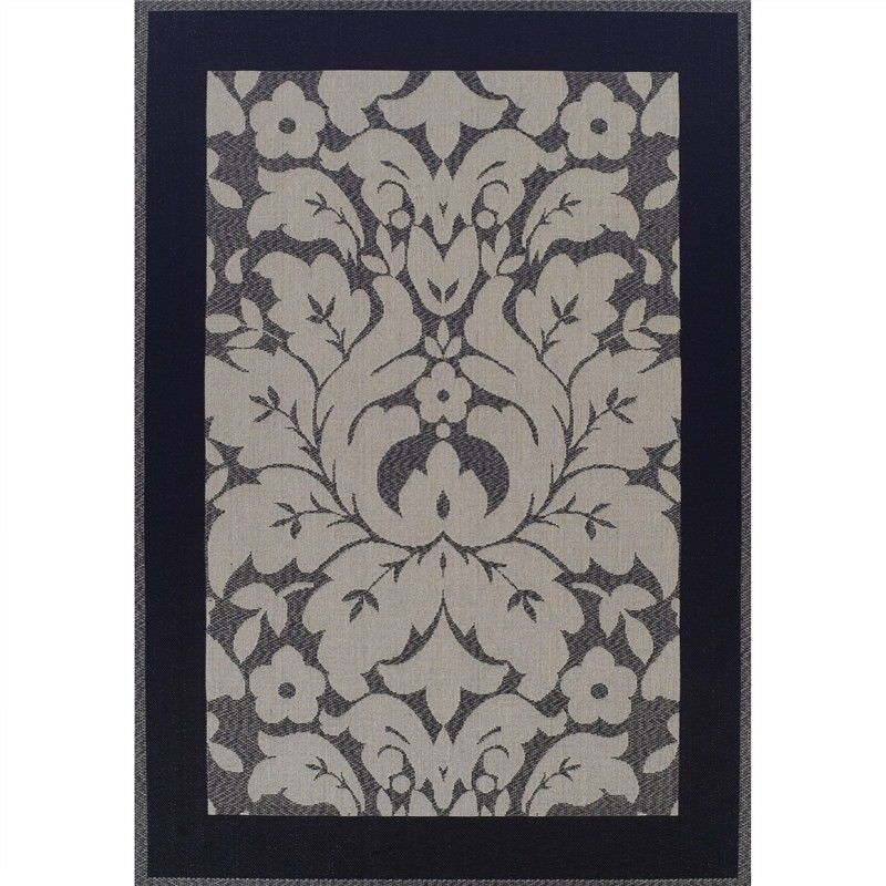 Pavilion Kelso 220x320cm Egyptian Made Indoor/Outdoor Rug