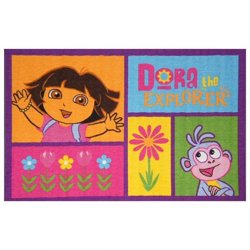 Dora IV Egyptian Made 100x150cm Kids Rug