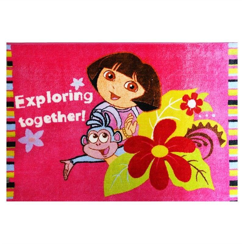 Dora VII Egyptian Made 100x150cm Kids Rug