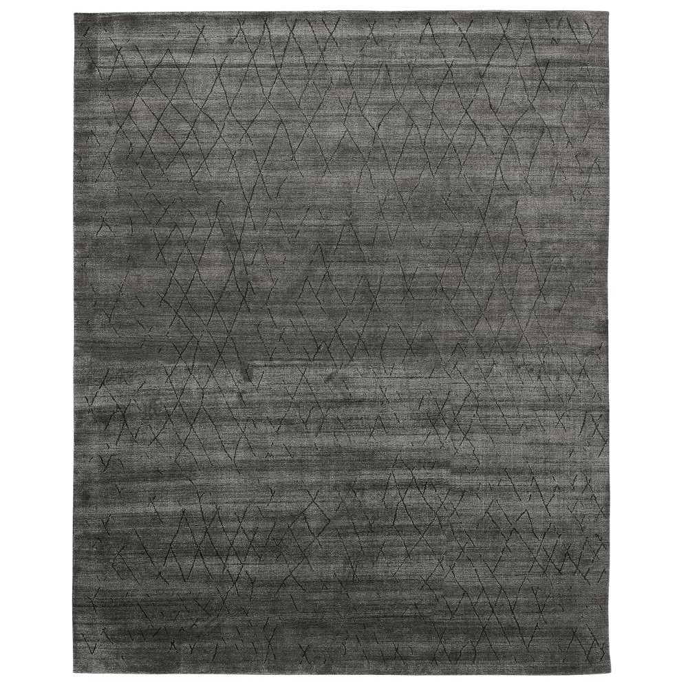 Polar No.217 Hand Knotted Wool Rug, 350x250cm