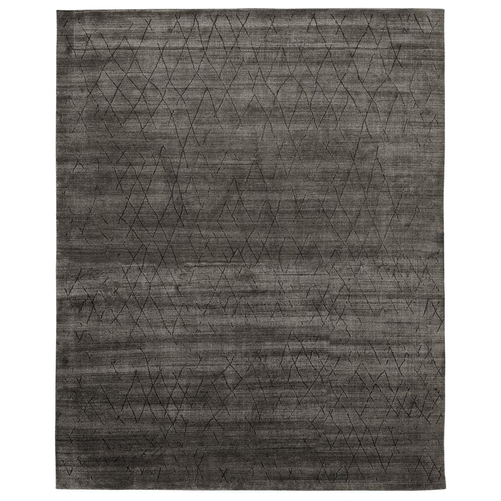 Polar No.221 Hand Knotted Wool Rug, 400x300cm